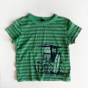 Gap Beach Vibes T-shirt - 18/24 months